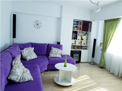 apartament lux 4 camere piata romana Bucuresti