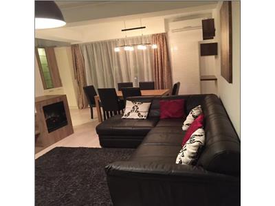 Inchiriere apartament 2 camere Damaroaia - Baneasa