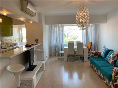 Vanzare apartament 3 camere Modern Alba Iulia