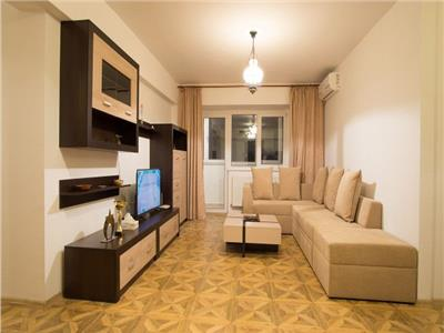victoriei titulescu 3 camere modern Bucuresti