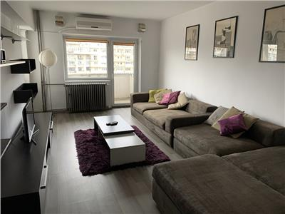 Inchiriere apartament 2 camere in zona Unirii