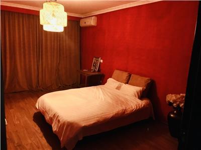 inchiriere apartament 4 camere herastrau Bucuresti