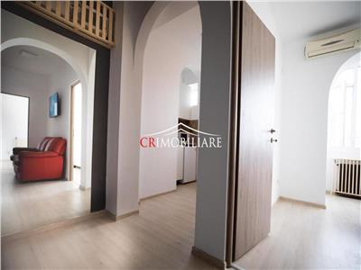 apartament 3 camere rosetti piata romana universitate ideal investitie fara risc seismic Bucuresti