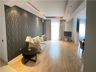 inchiriere apartament 3 camere herastrau Bucuresti
