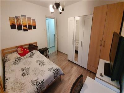 inchiriere apartament 3 camere dristor metrou Bucuresti