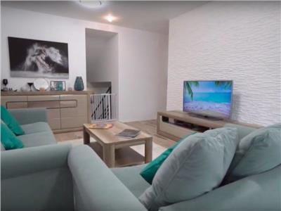 vanzare apartament 3 camere tip duplex modern colentina Bucuresti