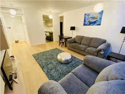 inchiriere apartament 2 camere lux aviatiei Bucuresti