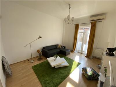 vanzare apartament 3 camere clucerului Bucuresti