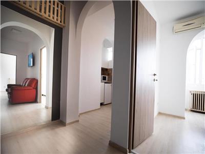 inchiriere apartament 3 camere universitate c.a. rosetti Bucuresti