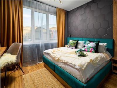 apartament 2 camere lux cismigiu sala palatului Bucuresti