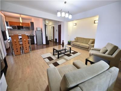 inchiriere apartament 3 camere baneasa greenfield Bucuresti