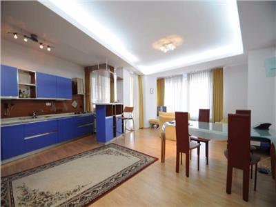 apartament 3 camere lux soseaua nordului - herastrau Bucuresti