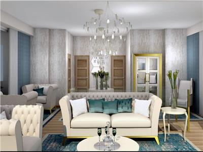vanzare apartament 2 camere imobil cochet nou unirii Bucuresti
