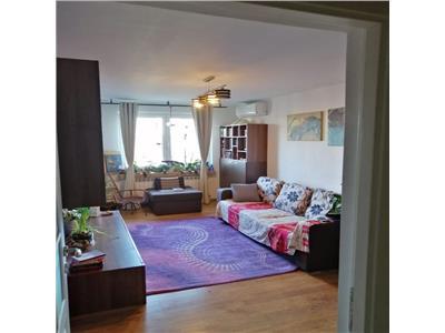vanzare apartament 4 camere dristor + loc de parcare Bucuresti