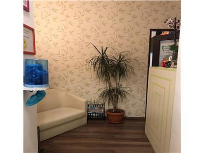 vanzare apartament 3 camere parcul carol Bucuresti