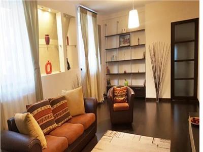 inchiriere apartament 3 camere modern dorobanti Bucuresti