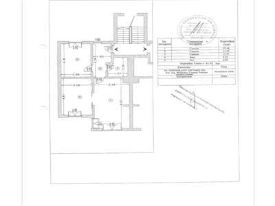 vanzare apartament 3 camere cosmopolis Bucuresti