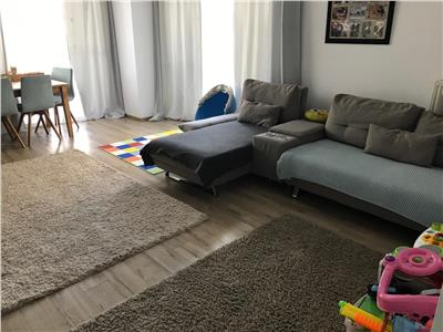apartament modern in serena apartaments Bucuresti