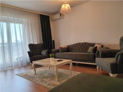 vanzare apartament 3 camere hercesa residence Bucuresti