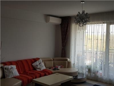Apartament 4 camere Baneasa cu 2 locuri de parcare