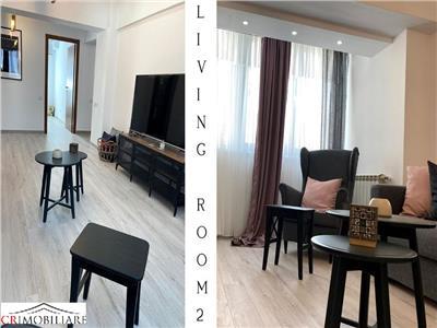 apartament 4 camere unirii langa metrou prima inchiriere Bucuresti