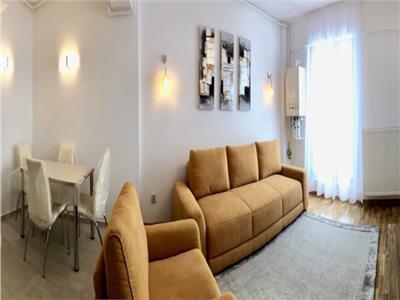 Inchiriere apartament 2 camere Premium Aviatiei