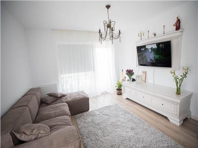 hercesa vivenda 4 camere bloc nou Bucuresti