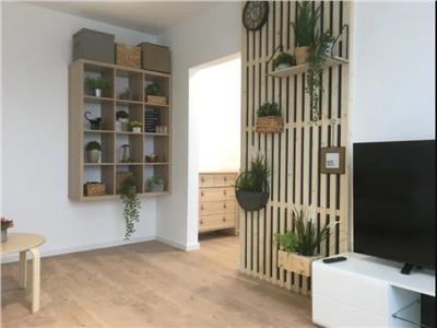 apartament 2 camere 1 mai domenii finisaje premium Bucuresti