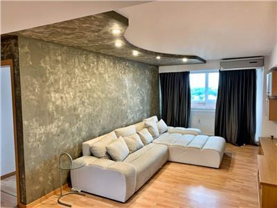 inchiriere apartament  3 camere modern piata 1 mai Bucuresti