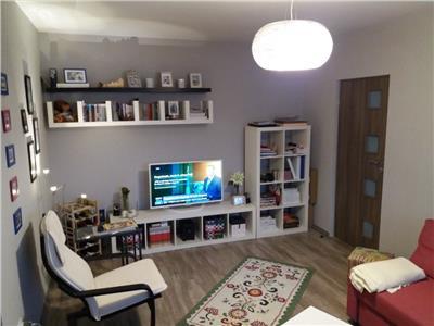 inchiriere apartament 2 camere domenii Bucuresti