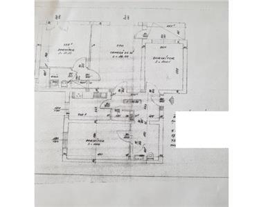 vanzare apartament 4 camere nicolae grigorescu Bucuresti
