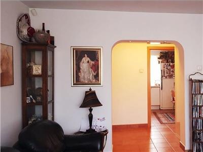 apartament cu 3 camere pe bulevardul octavian goga Bucuresti