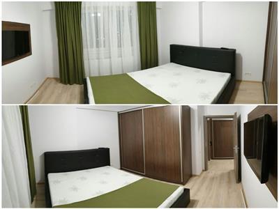 inchiriere apartament 2 camere pacii (rotar park residence) Bucuresti
