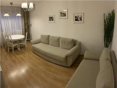 apartament modern si luminos in zona oltenitei Bucuresti