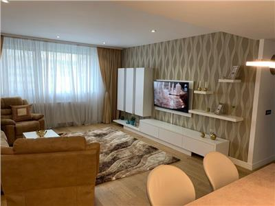 Inchiriere apartament 3 camere Cortina Residence