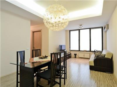 Apartament 3 camere Lux Herastrau