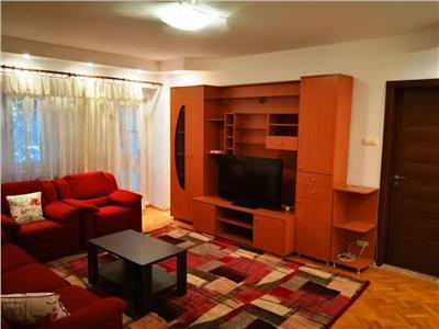 Apartament 3 camere Aviatiei - Nicolae Caramfil