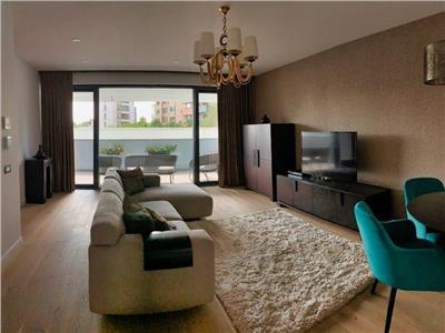 Apartament 2 camere Cortina Residence