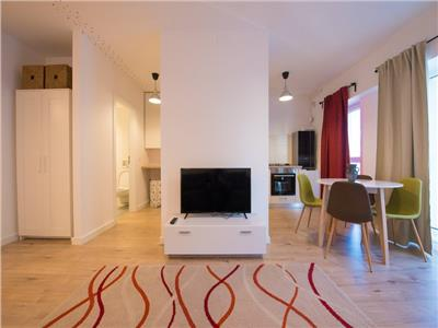 Apartament 2 camere Premium Belvedere