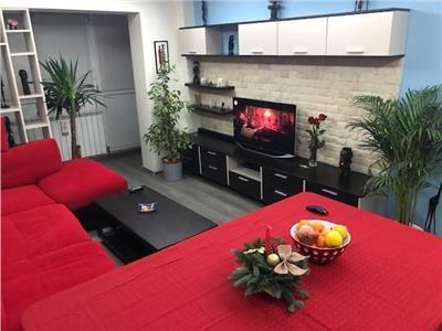 vanzare apartament 3 camere plus mobila mosilor ,bloc nou Bucuresti