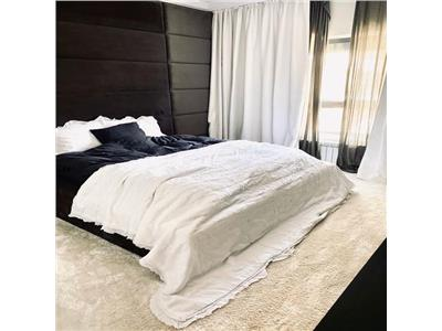 apartament lux 3 camere emerald residence tei + loc parcare + boxa Bucuresti