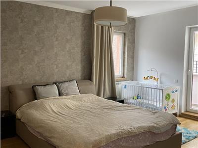 vanzare apartament 3 camere herastrau lux stradal Bucuresti