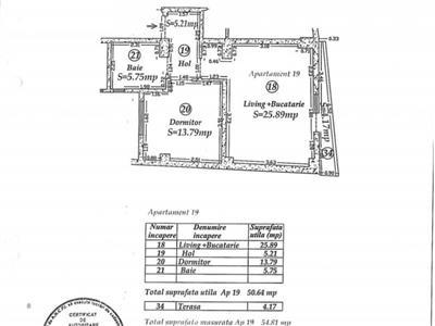 apartament de vanzare 3 camere residence calea calarasilor Bucuresti