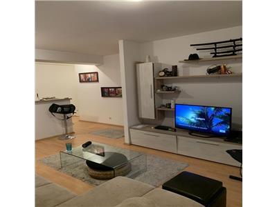 apartament 2 camere evocasa cu gradina proprie Bucuresti