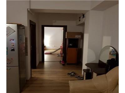apartament 2 camere bloc nou nicolae grigorescu cu gradina proprie Bucuresti