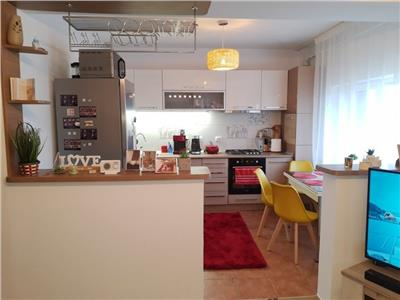 apartament 3 camere duplex dristor nicolae grigorescu Bucuresti