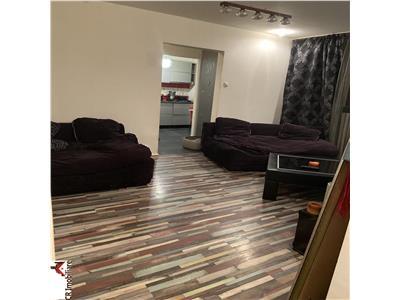 Vanzare apartament 2 camere Piata Chibrit mobilat si utilat
