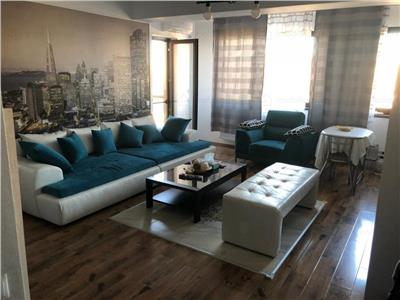 Apartament de vanzare LUX 2 camere Rond Alba Iulia
