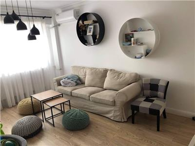 vanzare apartament 3 camere obor lux Bucuresti