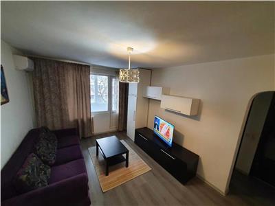 vanzare apartament 2 camere, obor Bucuresti